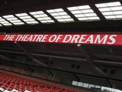 Theatreofdreams